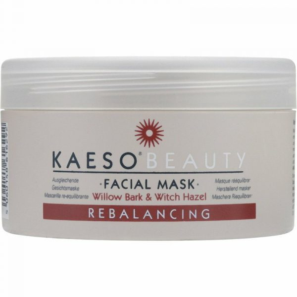 Kaeso Beauty Rebalancing Mask - Oily/Combination Skin - 245ml | Mikay Health