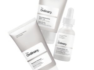 The Ordinary The Daily Set (50ml 2 x 30ml)