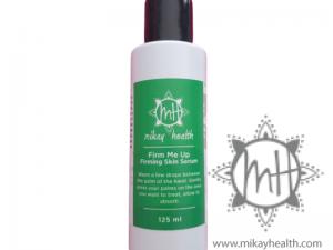 Firm Me Up Firming Skin Serum (125ml)