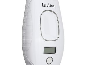 AmuLiss IPL Hair Remover – White