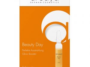 Arcaya Beauty Day Ampoules (Pack of 5)