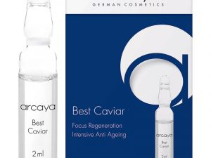 Arcaya Best Caviar Ampoules (Pack of 5)