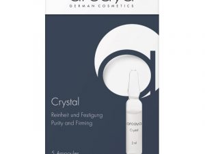 Arcaya Crystal Ampoules (Pack of 5)