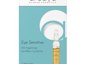 Arcaya Eye Sensitive Ampoules (Pack of 5)