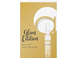 Arcaya Glam Edition Ampoules (Pack of 7)