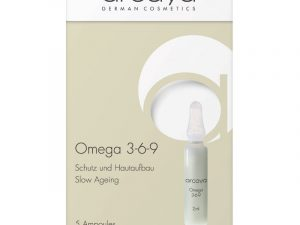 Arcaya Omega 3-6-9 Ampoules (Pack of 5)
