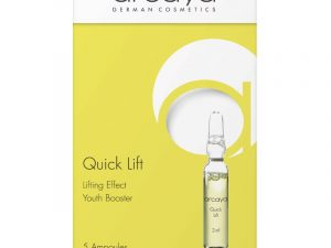 Arcaya Quick Lift Ampoules (Pack of 5)