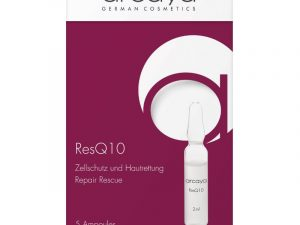 Arcaya ResQ10 Ampoules (Pack of 5)