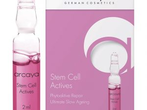 Arcaya Stem Cell Actives Ampoules (Pack of 5)