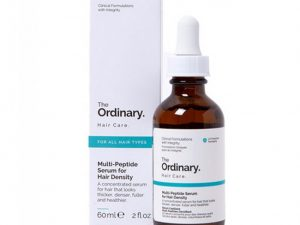 The Ordinary Multi-Peptide Serum for Hair (60ml)