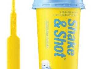 Dr.Jart+ Shake & Shot Rubber Hydro Mask (50g)
