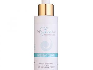 The Skin Lab Antioxidant Cleanser (100ml)