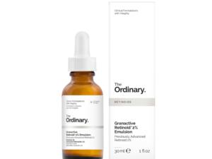 The Ordinary Granactive Retinoid 2% Emulsion (30ml)