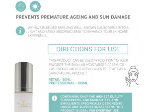 The Skin Lab Hydrating Moisturiser SPF 30 (50ml)