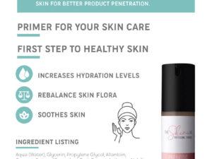 The Skin Lab Prebiotic Skin Recovery Essence (50ml)