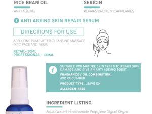 The Skin Lab Vit B Repair Serum (30ml)