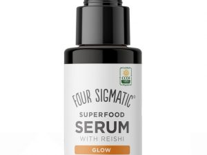 Four Sigmatic Superfood Serum With Reishi (29.6ml)
