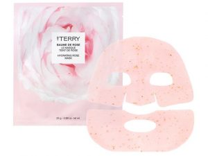 By Terry Baume De Rose Hydrating Sheet Mask (25g)