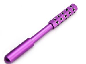 Uplift Beauty Facial Wand (Purple)