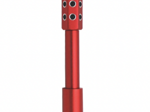 Uplift Beauty Facial Wand (Red)