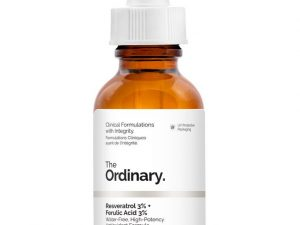 The Ordinary Resveratrol 3% + Ferulic Acid 3% (30ml)