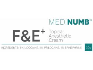 MediNumb F&E+ (30g)