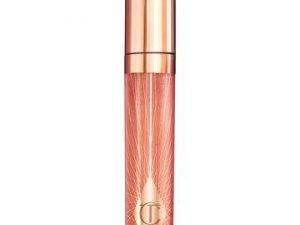 Charlotte Tilbury Collagen Lip Bath in Peachy Plump – Full Size