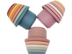 Stacking Cups (Set of 3)